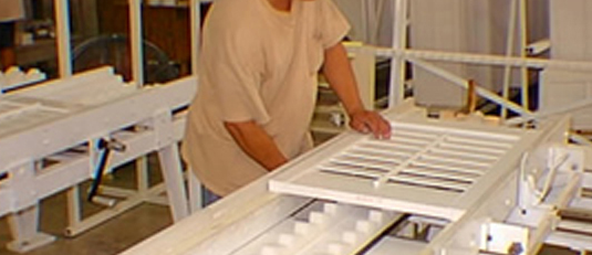 Making Louvered Shutters As A Full Time Business With Quality Machines From ShutterTechnology