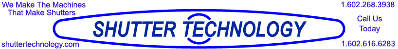 Shutter Technology
